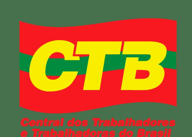 CTB - Central dos Trabalhadores e Trabalhadoras do Brasil